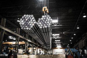 High Machinability Steel - High Machining Steel - Highly Machinable Steel