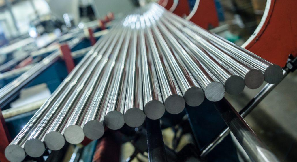 Bar stock, Cnc bar stock, Steel polished rod